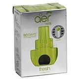 Godrej Car Air Freshener Refill Fresh Lush Green 60 Days 100% Genuine Godrej