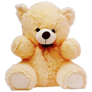 Porcupine 48 Inches Teddy Bear - Beige