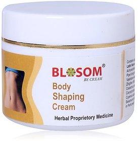 Blosom Body Shaping, Toning  Slimming Cream