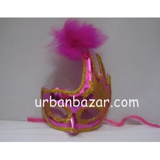 Party Face or Eye Mask (Set of 3pcs) UB008 - Perfect gift this New Year Party