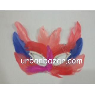 Party Face Or Eye Mask (Set Of 3pcs) UB018 - Perfect Gift This New Year Party