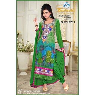 Styleon Designer Salwar Suits Unstitched Material Design No 2733