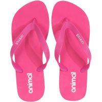 ROF Women's Pink Flip Flops