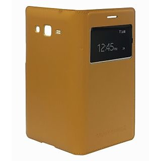 sneakers for cheap 5fd13 2ea63 LUXURY-S-VIEW-Window-FLIP-LEATHER-Case-Cover-for-SAMSUNG-GALAXY-Grand 2  (7106)