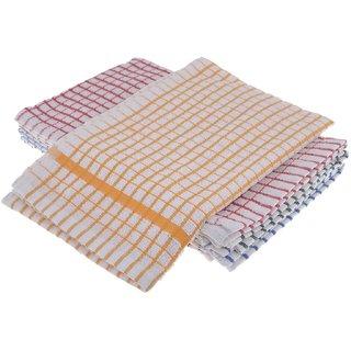 Smisons Premium Kitchen Towels - 4 Towels-KT16B245SC