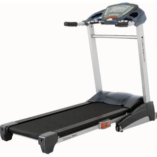 Turbuster Motorized Treadmill TR 4410