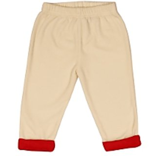 Kids Cotton Legging Brown