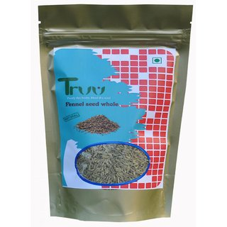 Truu Fennel Seed Whole