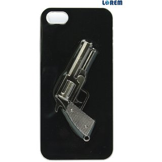 IPhone 5s Gun back cover