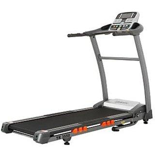 Turbuster AC Motorized Treadmill TR 3550I