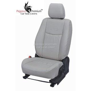 Hundai Verna Fludic Leatherite Customised Car Seat Cover pp249