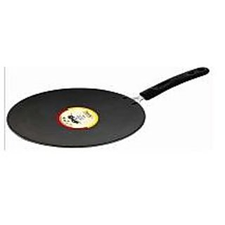 Non Stick Plain Dosa/Chapati Tawa 305 2.6 Mm