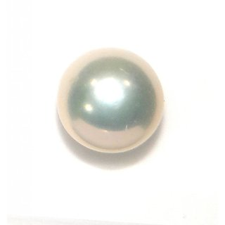 Loose 100% Natural & Certified 7.73 Ct. Pearl Gemstone