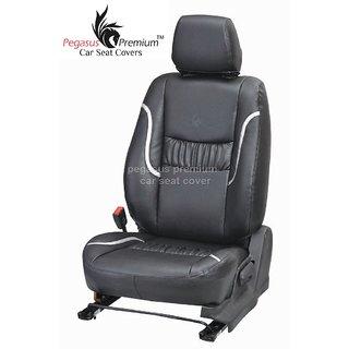 Honda Mobilo Leatherite Customised Car Seat Cover pp549