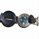Lensatic Mariners Advanced Scientific Compass, Lens Tic Magnetic Imported