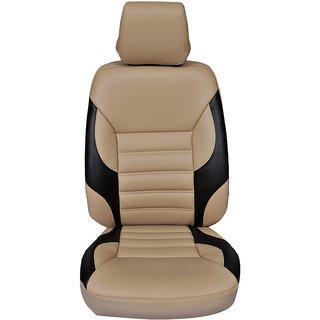 Alto Car Seat Covers Beige