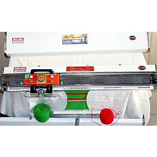Hand Knitting Machine SONA KNIT Janta Model