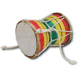 SG Musical Damru (monkey drum)