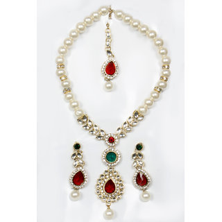 shop value good 39 s mini beau designer jewellery set online