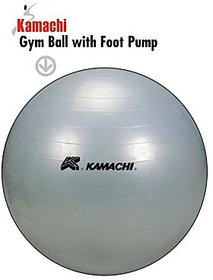 Kamachi Exercise Gym Ball 95cm With Foot Pump