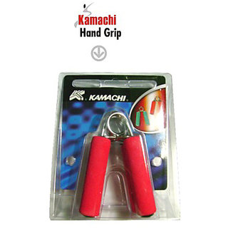 branded And Stylish Hand Grip Foam Padded One Pair