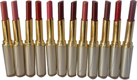 TLM GCI Bright Moist Lipstick 100% Fashion S213D 2.5g X 12 pcs