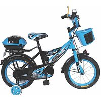 Haolaixi Baby Rider - Tie - Kids Cycle - Best For 4y Child - Free Home Delivery