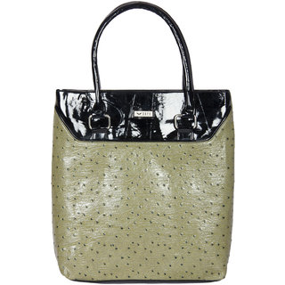 Bern Green Handbag