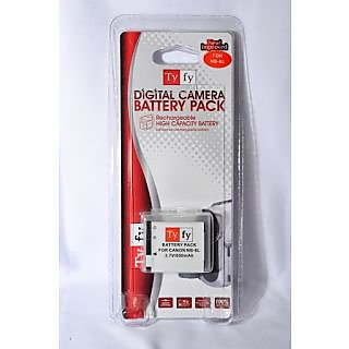 Tyfy -NB-8L Rechargeable Battery