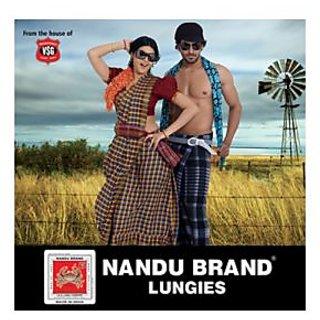 Nandu Brand Lungies (100 x 100)