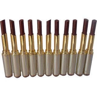 TLM GCI Bright Moist Lipstick 100% Fashion S213A 2.5g X 12 pcs