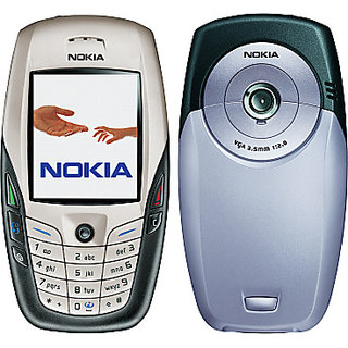 nokia 6600 cell phone service manual