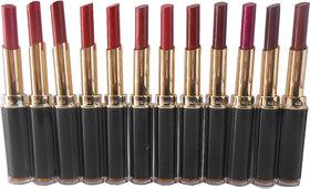 TLM GCI Bright Moist Lipstick 100 Fashion 806B 2.5g X 12 pcs