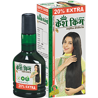 Kesh King Ayurvedic Hair Oil 300ml