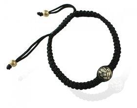 Ganesh Bracelet in Silver