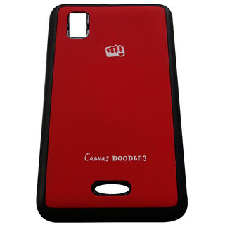 online store 6a17e 89507 Micromax A 102 Doodle 3 Back Cover Case