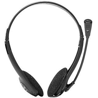 Advik Headphones With Mic AD-L900MV