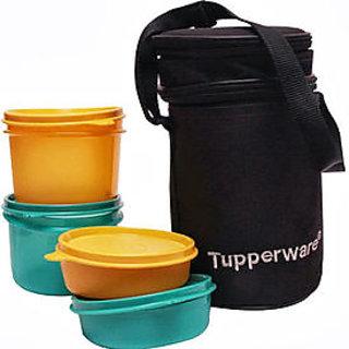 Tupperware Executive Lunch Box