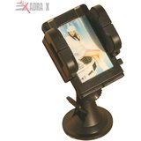 Adraxx Cell Phone And Gps Holder For Car