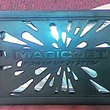 Magic Jet Fuel Saver And Power Up System
