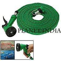 Flat Hose Water Gun Spray For Car Wash / Garden/ Pet Wa