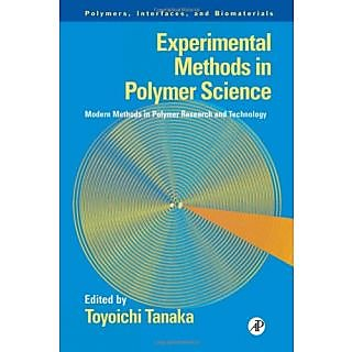 Experimental Methods In Plastic: Modern Methods In Polymer Research And Technology