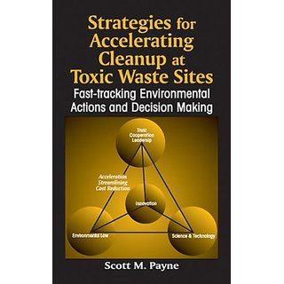 Strategies For Accelerating Cleanup At Toxic Watee Sites: Fast-Tracking Environmental Actions And Decision Making