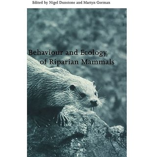 Behaviour And Ecology Of Riparian Mammals (Symposia Of The Zoological Society Of London)