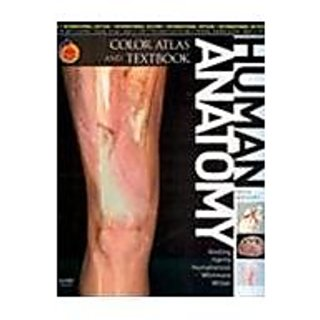 Human Anatomy, Color Atlas And Textbook, 5Th Edition (With Student Consult Online Access )