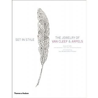 Set In Style: The Jewelry Of Van Cleef & Arpels. Sarah Coffin, Suzy Menkes (French Edition)
