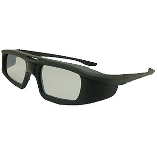 5016d25cda 3D Glasses for DLP LINK Projector 3D Ready Vivitek Acer Dell Runco
