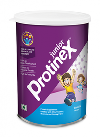 Protinex Junior 400 gm Vanilla
