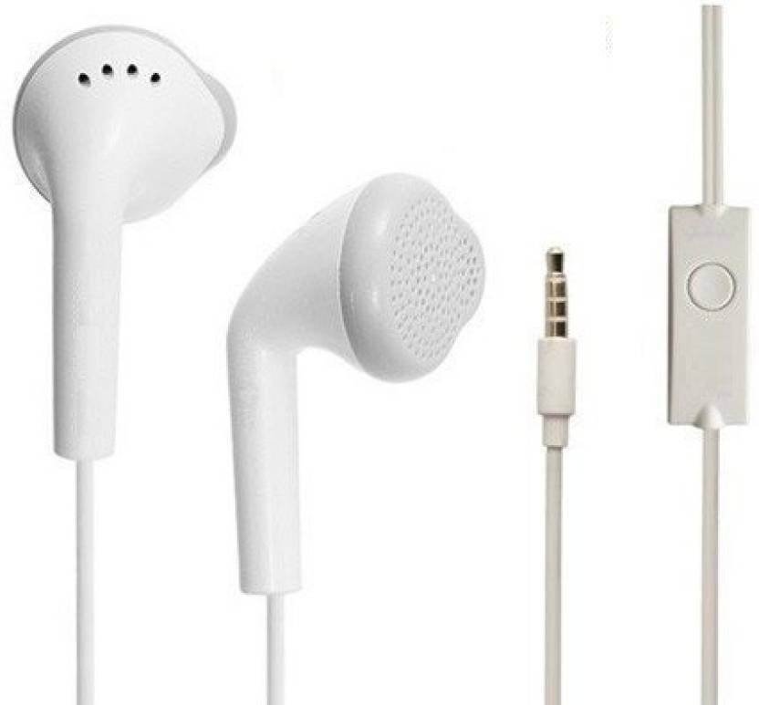 Original Headphone handsfree compatible for Samsung mobiles