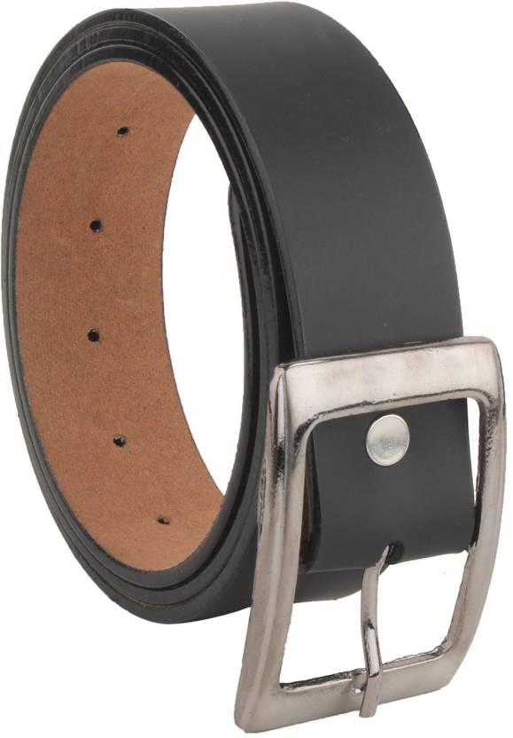 BlacKing Men Casual Artificial Leather Belt  Synthetic leather/Rexine